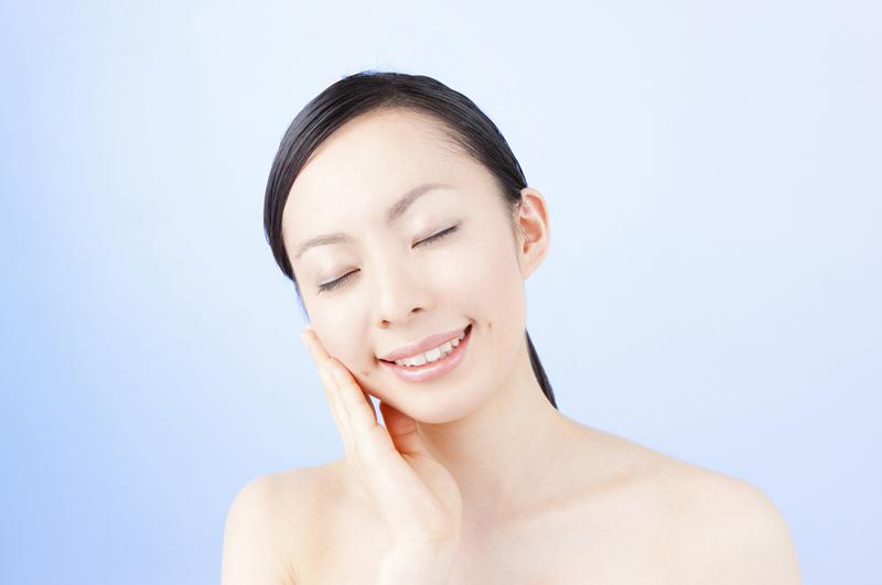 脱毛効果と美肌効果